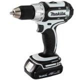 Makita BHP452HW 18-Volt 1/2-Inch Lithium-Ion Compact Cordless Hammer Drill/Driver Kit