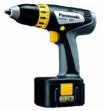 Panasonic EY6432GQKW 15.6-Volt NiMH 1/2-Inch Cordless Drill/Driver Kit