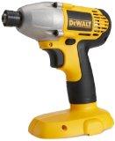 Bare-Tool DEWALT DW056B 18-Volt Cordless Impact Driver (Tool Only, No Battery)
