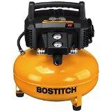 Bostitch BTFP02012 6 Gallon Pancake Compressor  Reviews